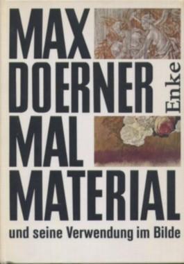 Malmaterial und seine Verwendung im Bilde