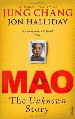 Mao: The Unknown Story by Chang, Jung, Halliday, Jon New edition (2007)