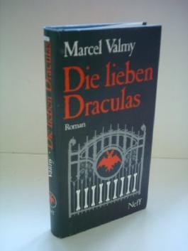 Marcel Valmy: Die lieben Draculas