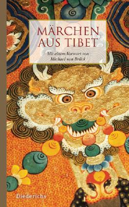 Märchen aus Tibet
