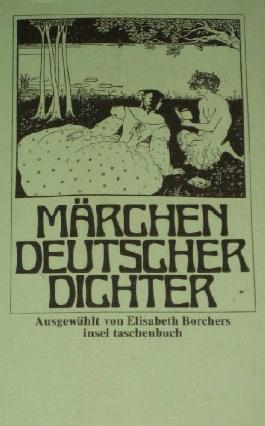 Märchen deutscher Dichter