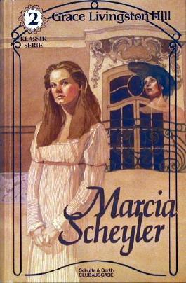 Marcia Scheyler