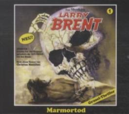 Marmortod, Audio-CD