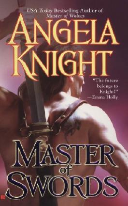 Master of Swords: Mageverse Series, Book 4