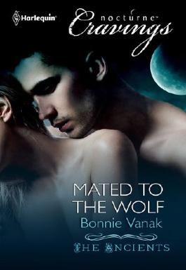 Mated to the Wolf (Mills & Boon Nocturne Cravings) (The Ancients - Book 2)