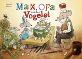 Max, Opa und das Vogelei