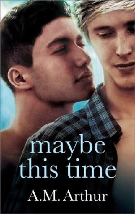Maybe This Time (The Belonging Series)