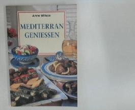 Mediterran geniessen.