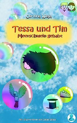 Tessa und Tim - Meerschwein gehabt