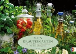 Mein Kräutergarten 2013