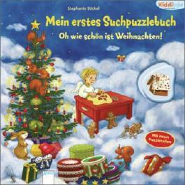 Oh wie schön ist Weihnachten!