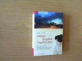 Meine Bagdad-Tagebücher