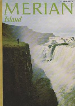 Merian - Island Heft 6/XXV