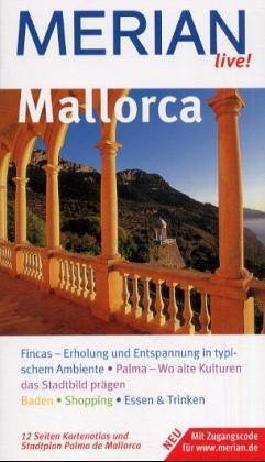 Merian live!, Mallorca