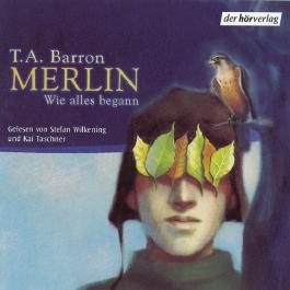 Merlin. Wie alles begann (Folge 1)