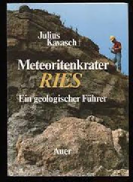 Meteoritenkrater Ries