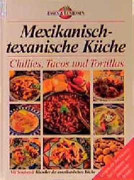 Mexikanisch-texanische Küche