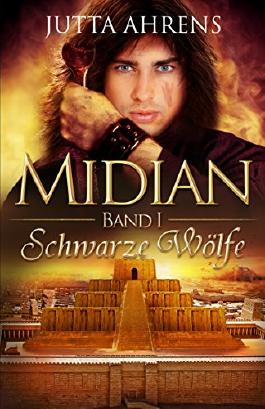 Midian - Schwarze Wölfe