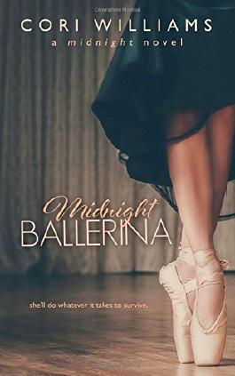 Midnight Ballerina: 1 (A Midnight Novel)