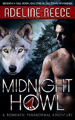 Midnight Howl (Paranormal Shifter Romance)