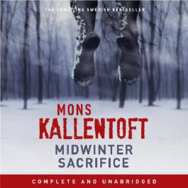 Midwinter Sacrifice: Malin Fors, Book 1 (Unabridged)
