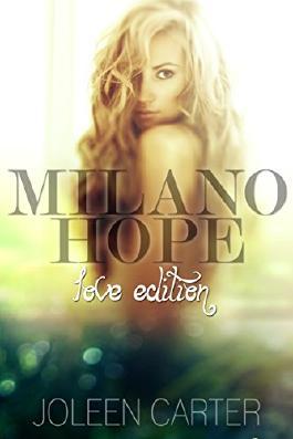 Milano Hope: Love Edition (Milano Love 2)