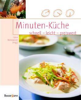 Minuten-Küche