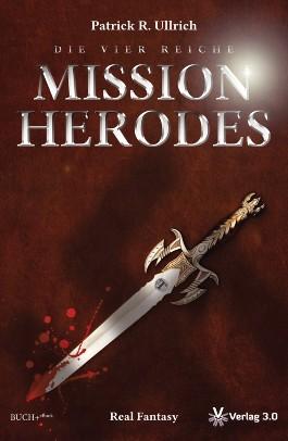 Mission Herodes - Die vier Reiche