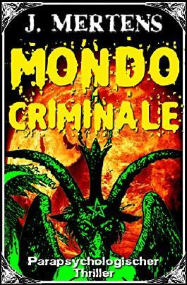 Mondo Criminale