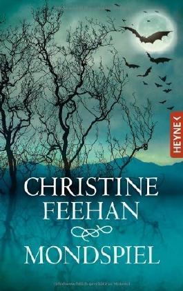 Mondspiel von Feehan. Christine (2011) Taschenbuch