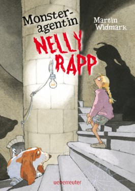 Monsteragentin Nelly Rapp