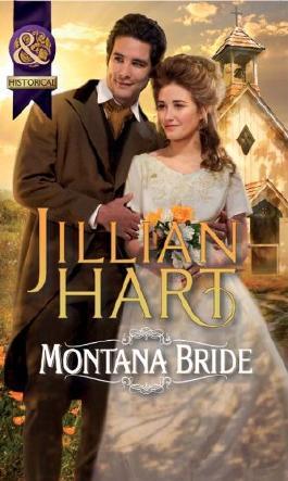 Montana Bride (Mills & Boon Historical)