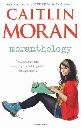 Moranthology by Moran, Caitlin (2013) Paperback