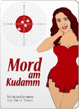 Mord am Kudamm. Berlin-Krimi. Textausgabe