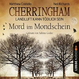 Cherringham - Mord im Mondschein