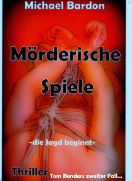 Mörderische Spiele: - die Jagd beginnt - Buch-1