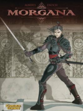 Morgana, Band 1: Die Himmelspforte
