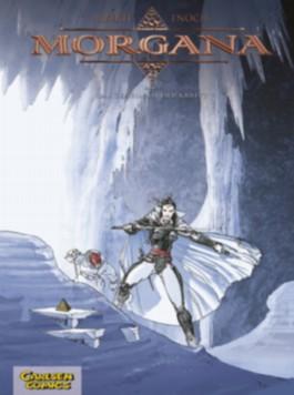 Morgana, Band 2: Das Geheimnis der Krritt