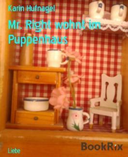 Mr. Right wohnt im Puppenhaus