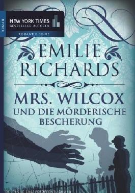 Mrs. Wilcox und die mörderische Bescherung