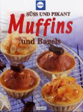 Muffins und Bagels