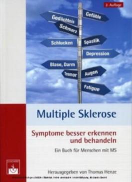 Multiple Sklerose: Symptome besser erkennen und behandeln
