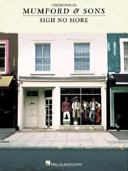 Mumford & Sons - Sigh No More by Mumford & Sons (2011) Paperback