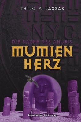 Mumienherz - Die Rache des Anubis