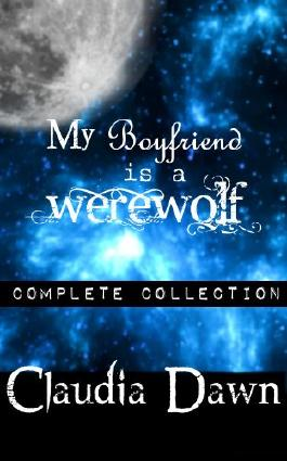My Boyfriend is a Werewolf: The Complete Collection