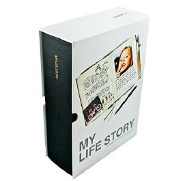My Life Story - Meine Lebensgeschichte