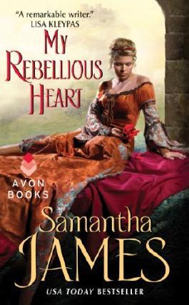 My Rebellious Heart