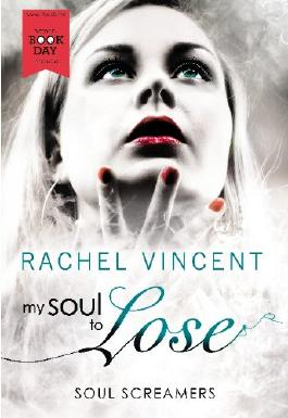 My Soul to Lose (A Soul Screamers short story prequel)