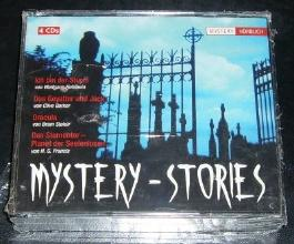 Mystery-Stories