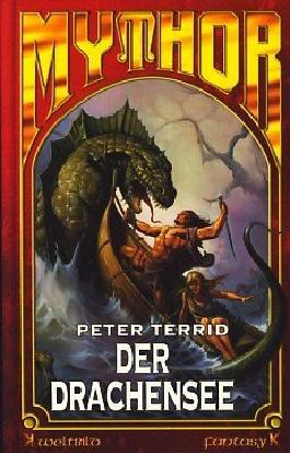 Mythor ~ Der Drachensee ;